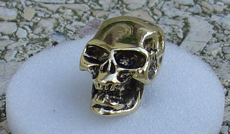 Ein Skull