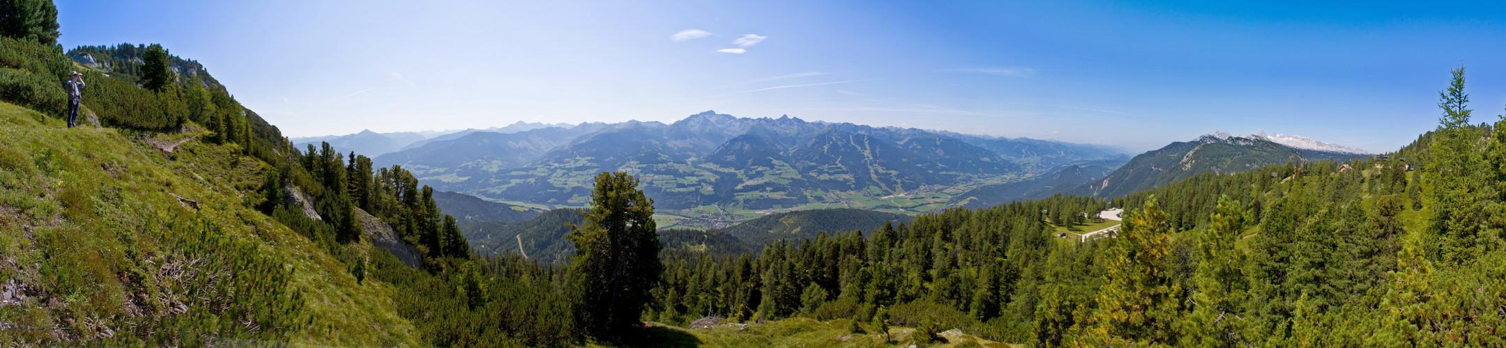 Ein Sommer in den Bergen 12