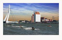 Ein Sontagnachmittag in Rotterdam