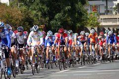 Ein spannendes Rennen 2008