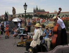 Ein Ständchen für Prag