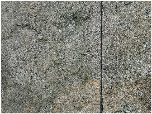 ein Stein - oder 2 Steine?