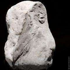 Ein Stein von der Weissach...