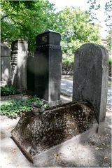 Ein stilles Grab