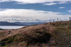 Ein stilles Tal am Ende des Weges...