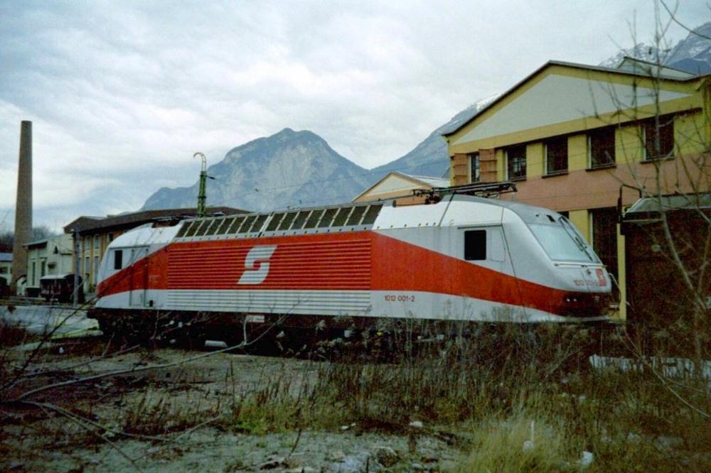 """""""Ein Streitfall"""", Innsbruck-West, 06.12.2003"""