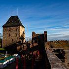 Ein Stück Burg Nideggen