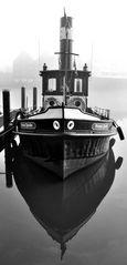 Ein Stück Hamburger Werftgeschichte