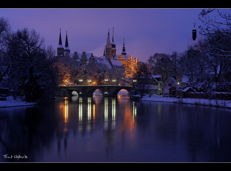 Ein Stück Heimat im Winter ...²