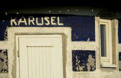 Ein stück Karusel ( Haus von Asta Nielsen )