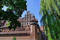 Ein Stück Marienburg...