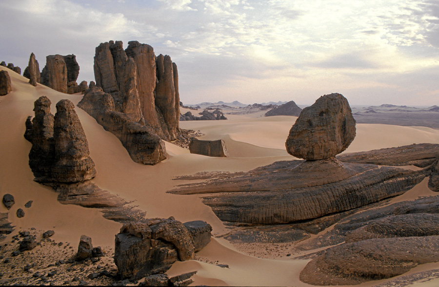 Ein Stück Sahara