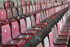 Ein Stück Stadion-Geschichte