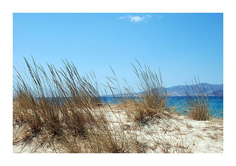 Ein Stück Strand