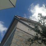 Ein Stück vom  Himmel über Dalmatien