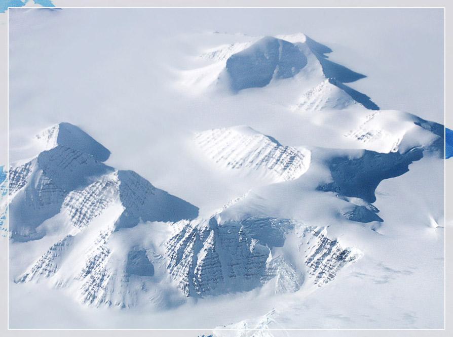 Ein Stückchen Grönland.....