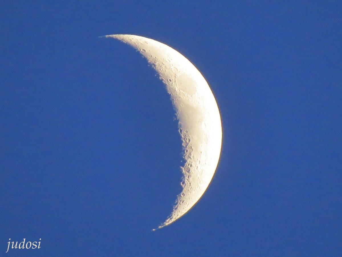 ein Stückchen Mond ;-)