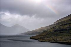 Ein Stückchen Regenbogen..