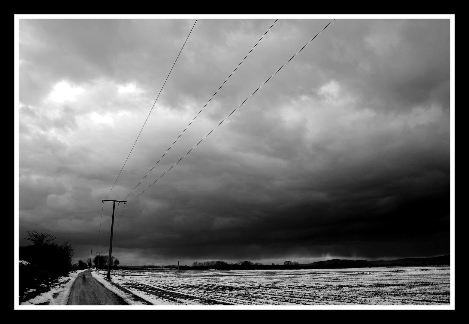 Ein Sturm zieht auf #2