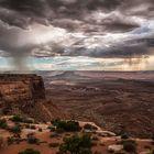 Ein Sturm zieht auf...