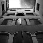 ein südländischer Hof (...in Venedig...)...