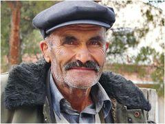 Ein sympathischer Türke...