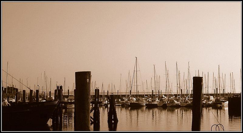 ein Tag am Meer......
