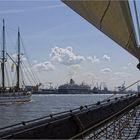 Ein Tag auf der Weser...