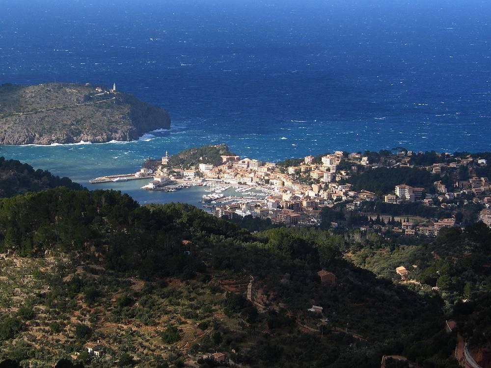 Ein Tag auf Mallorca