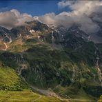 Ein Tag in den Bergen [2] - Bergsommer