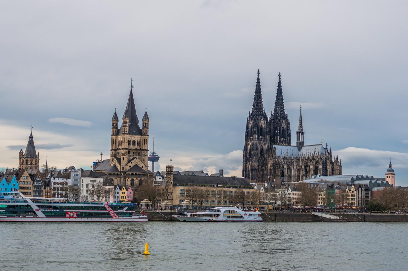Tag In Köln