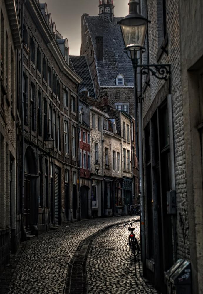 Ein Tag in Maastricht (1)