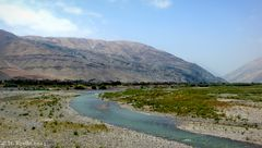Ein Tal in den Anden 2