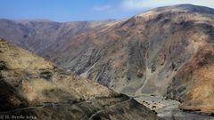Ein Tal in den Anden 4