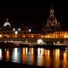 ein Teil der historischen Altstadt von Dresden - mein erster Langzeitversuch...