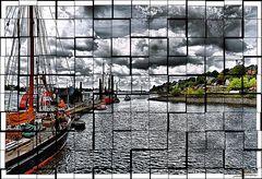 ein teil von Hamburg