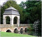 Ein Teil von Schloss Dyck