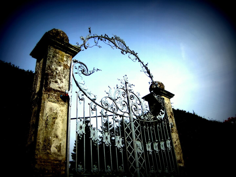 Ein Tor
