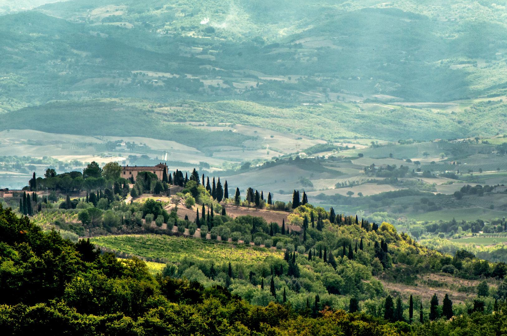 Ein Traum Haus In Der Toskana Foto Bild Europe Italy Vatican