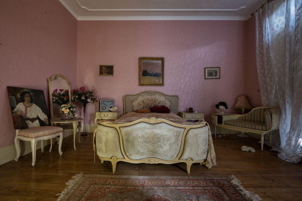 ein Traum in pink...
