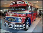 Ein Traum von einem Bus