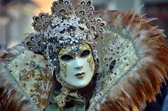 Ein Traum von Maske