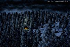 Ein Traum von Winter
