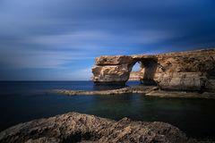 Ein trauriger Tag für Gozo und Malta ..