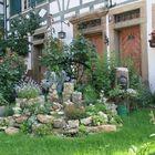 Ein verwunschener Garten