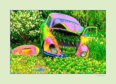 - ein VW-Käfer für alle Fälle -