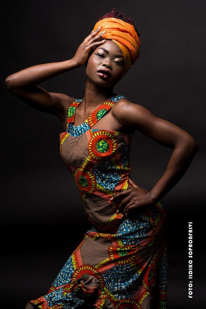 Ein wenig Afrika