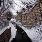 Ein Wintergruss...