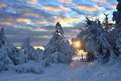 ein Wintermärchen...