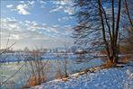 Ein Winternachmittag